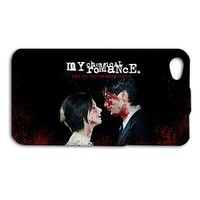 My Chemical Romance Blood Album Cover Phone Case iPhone iPod Black Music Cool
