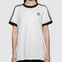 Adidas Originals - 3 Stripes T-shirt | HBX