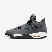 "Air Jordan 4 Retro ""Cool Grey"" Men Sneakers - Best Deal Online"