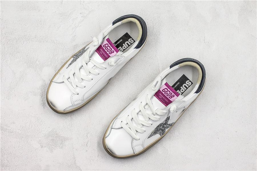 Image of GGDB Golden Goose Dirty Sneakers 16