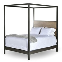 Sloan Canopy Bed