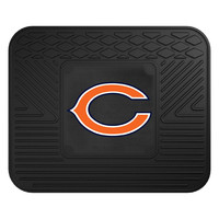 Chicago Bears NFL Utility Mat (14x17)
