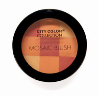 City Color Mosaic Blush