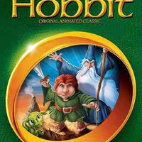 Hobbit-Deluxe Edition (Dvd/Animated)