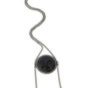 Dreaming Moon | NECKLACE