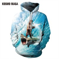 3d Print Full Halloween Hoodie Sweatshirt For Men Women Spring Autumn Loose Thin Hooded Jackets Hoodies