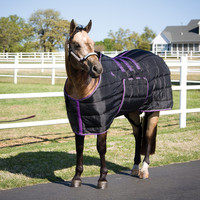 Trevor Brazile Relentless All-Around Stable Blanket