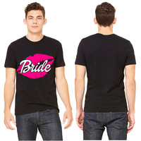 barbie bride T-shirt