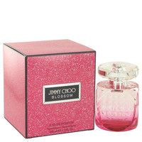 Jimmy Choo Blossom Perfume by Jimmy Choo 3.3 oz Eau De Parfum Spray
