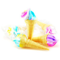 Yum Yum Marshmallow Candy Ice Cream Cones: 24-Piece Box | CandyWarehouse.com Online Candy Store