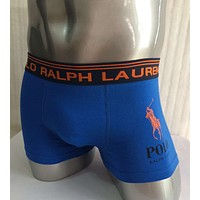 Polo Ralph Lauren Men Fashion Comfortable Underpant Brief Panty