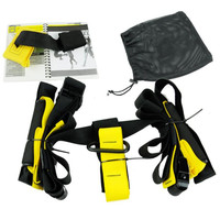 Pilates & Crossfit Exercise Resistance Band
