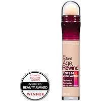 Maybelline Instant Age Rewind Eraser Dark Circle Treatment Concealer Fair Ulta.com - Cosmetics, Fragrance, Salon and Beauty Gifts