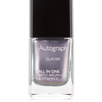 All In One Nail Colour With Argan Oil | M&S