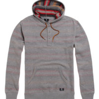 DC Shoes Gaviotas Pullover Hoodie at PacSun.com