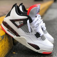 "Air Jordan 4 ""Flight Nostalgia"" - Best Deal Online"