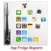 App Magnets - iPhone App Magnets