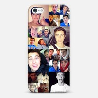 Nash Grier iPhone & iPod case by someone_beautiful | Casetagram