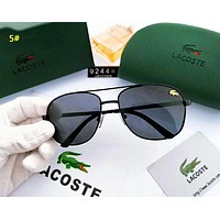 LACOSTE Fashion New Polarized Sun Protection Glasses Eyeglasses 5#