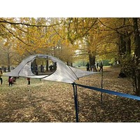 outdoor camping tents hanging tree tent
