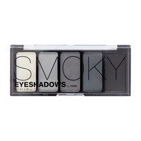 H&M - 5-pack Eyeshadow