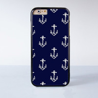 Anchor  Plastic Case Cover for Apple iPhone 6 6 Plus 4 4s 5 5s 5c