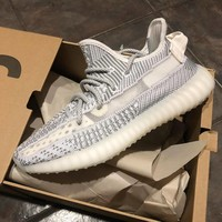 "adidas Yeezy Boost 350 V2 ""Static Non-Reflective"" - Best Deal Online"