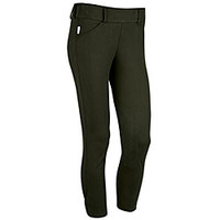 The Tailored Sportsman Trophy Hunter - Knee Patch Breeches from SmartPak Equine