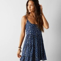 DON'T ASK WHY BABYDOLL DRESS