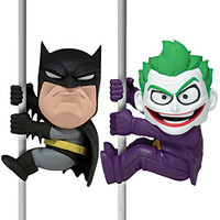 DC Comics Batman And The Joker Wire Scalers
