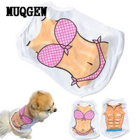 dog clothes for small dogs summer winter puppy chihuahua Pet Products cheap dog clothes  ropa para perros