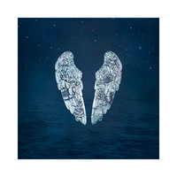 Coldplay Official Store | Ghost Stories Vinyl
