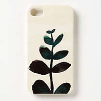 Anthropologie - Frond iPhone 4 & 4S Case
