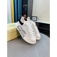 Alexander McQueen Woman's Men's 2021New Fashion Casual Shoes Sneaker Sport Running Shoes06250cx