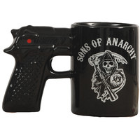 Sons Of Anarchy - Coffee Mug