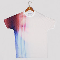 Fades of Face Tee : REED SPACE ONLINE SHOP