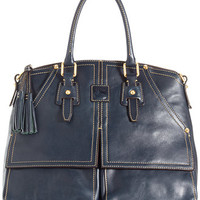 Dooney & Bourke Florentine Clayton Satchel