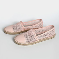 Lena Espadrille Flats In Pink By Circus By Sam Edelman
