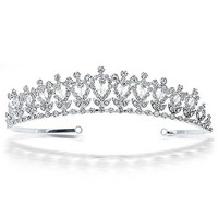 Bling Jewelry Your Majestic Tiara