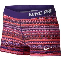 Nike Women's 3'' Pro 8 Bit Shorts | DICK'S Sporting Goods