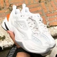 Trendsetter  Nike Air Monarch the M2K  Women Men Retro Daddy Shoes