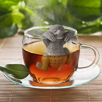 Slow Brew - Sloth Tea Infuser