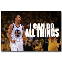 I Can Do All Things - Stephen Curry