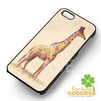 fassionable giraffe-1naa for iPhone 4/4S/5/5S/5C/6/ 6+,samsung S3/S4/S5,S6 Regular,S6 edge,samsung note 3/4