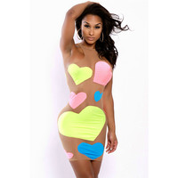 New Fashion Summer Sexy Women Dress Casual Dress for Party and Date = 4591952964