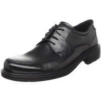 Amazon.com: ECCO Men's Boston Lace-Up: Shoes