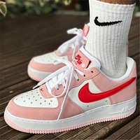 Nike Air Force 1 Low All-match Fashionable Sneakers Shoes