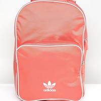 adidas Originals Backpack In Red at asos.com