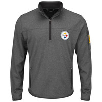 Pittsburgh Steelers Pull Over