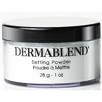 Dermablend Setting Powder Colorless Ulta.com - Cosmetics, Fragrance, Salon and Beauty Gifts